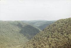 Rock Climbing Photo: Gorge