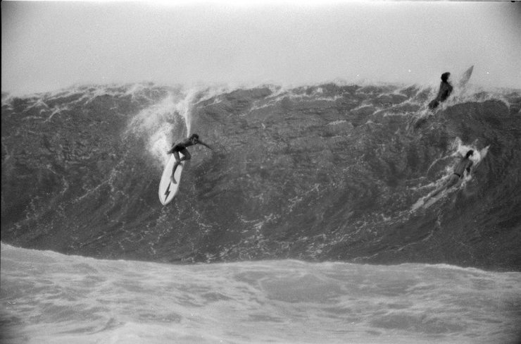 Lopez @ Da Pipe<br> Photo from &quot;The Lost and Found Collection&quot;