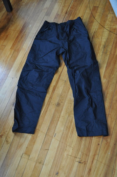Rock Climbing Photo: FS: REI hardshell pants