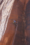 Rock Climbing Photo: Modern classic