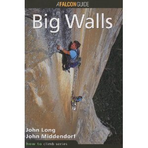 Rock Climbing Photo: Climbing Big Walls