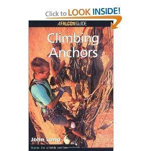 Rock Climbing Photo: Climbing Anchors