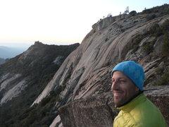 Rock Climbing Photo: Tollhouse