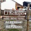 El Refugio in Chalten  - a great place to stay.