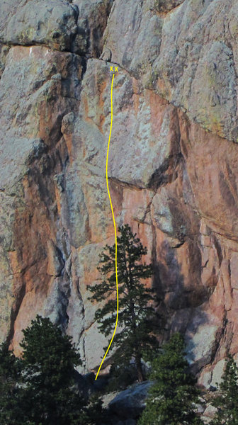 Rocksie Rocks, 12b.