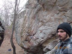 Rock Climbing Photo: Ripple