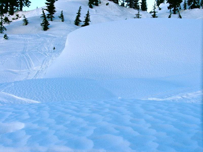 Cool Snow