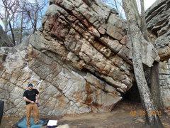 Rock Climbing Photo: Life is Goodlet