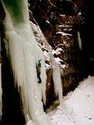 Rock Climbing Photo: Firehouse