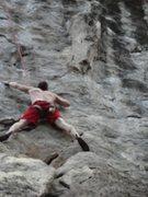 Rock Climbing Photo: Railay Beach West Thailand