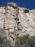 Rock Climbing Photo: Mental Breadcrumbs