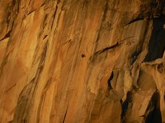 Rock Climbing Photo: The groove and triple cracks day....absolutely stu...