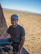 Rock Climbing Photo: Fantastic Views