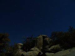 Rock Climbing Photo: In its true glory