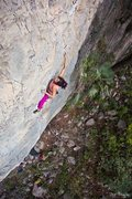 Rock Climbing Photo: Patrick Bagley's photo of Norma