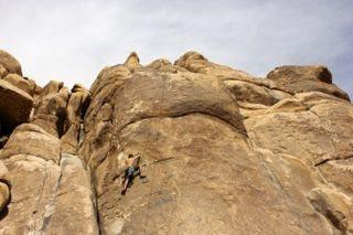 climbing monaco<br>