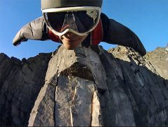 Rock Climbing Photo: Silver Wall, Norway