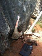 Rock Climbing Photo: Sedona