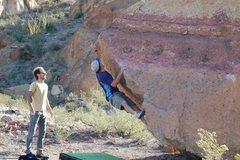Rock Climbing Photo: Yashapoopee's