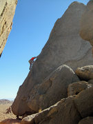 Rock Climbing Photo: Chris Owen on Yaum.
