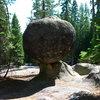 Globe Rock on Beasore road.