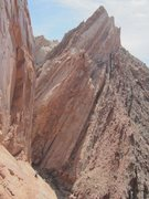 Rock Climbing Photo: P3 ..The real Sandstone Alps