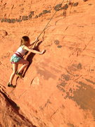 Rock Climbing Photo: Hamlet