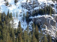 Rock Climbing Photo: The Motherlode.