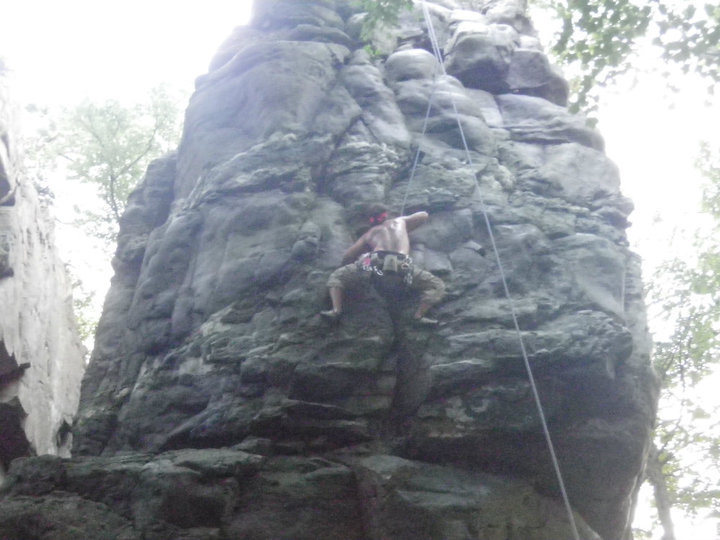 Shaffer Rock