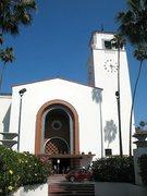 Rock Climbing Photo: Union Station, Los Angeles County