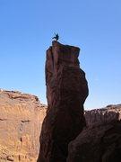 Rock Climbing Photo: bootleg