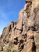 Rock Climbing Photo: Killian's Dead.
