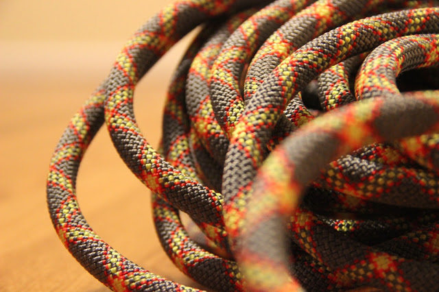 Sterling rope (photo cred: bowshaaa)