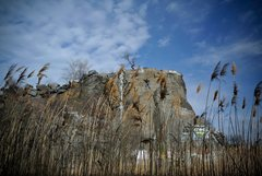Rock Climbing Photo: J Wall.