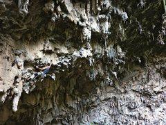 Rock Climbing Photo: Ataxco