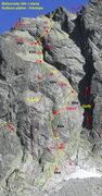 Rock Climbing Photo: see more at:  tatry.nfo.sk/stenae.php?kod=00...