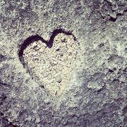 Rock Climbing Photo: rock love