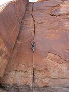 Rock Climbing Photo: good stuff