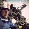 Enjoying full alpine conditions during a quick climb of Nevado de Toluca, Estado de Mexico, Mexico.