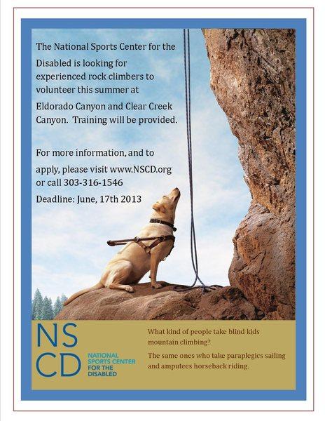 Rock Climbing Photo: Flyer.
