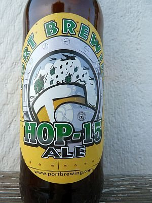 Port Brewing Company Hop 15 Imperial IPA