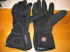 Rock Climbing Photo: Manzella Windstopper Fleece Gloves