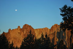 Rock Climbing Photo: smith rock