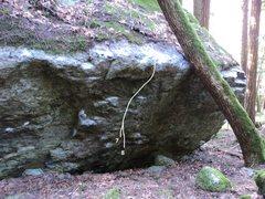 Rock Climbing Photo: 7.Limb Lifter 8.Limb Lifter low