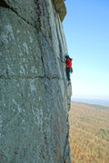 Rock Climbing Photo: CCK, Gunks