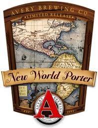 New World Porter by Avery