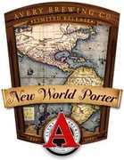 New World Porter by Avery
