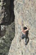 Rock Climbing Photo: Transmitter Tower