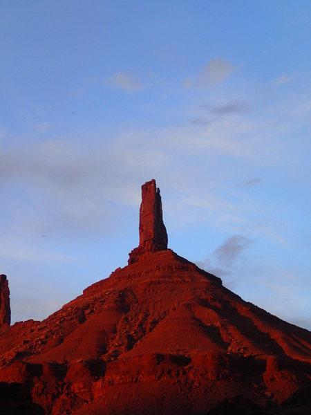 Rock Climbing Photo: Castleton