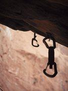 Rock Climbing Photo: Draws... (Nikon PL510)